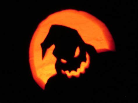 oogie boogie pumpkin template oogie boogie on