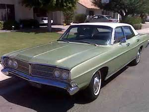 1968 Ford Galaxy Lanek 1968 Ford Galaxie Specs Photos Modification