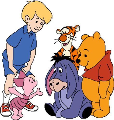 imagenes de winnie pooh y puerquito dibujo de winnie pooh puerquito tigger igor y