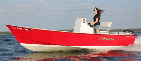 little skiff boat works b b yacht quot marissa quot in plywood lapstrake