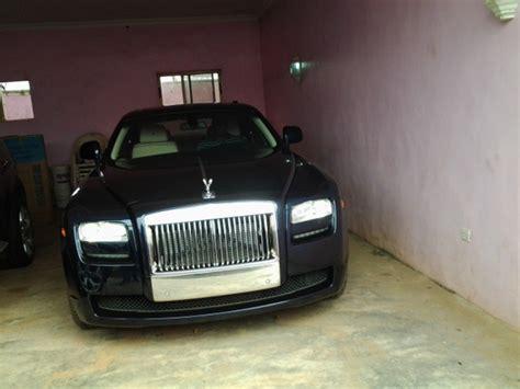 roll royce nigeria a sparkly 2012 rolls royce ghost for sale autos nigeria