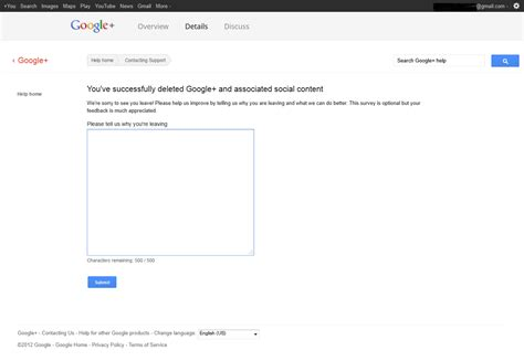 google questionnaire design youtube account creation forces gmail account on users