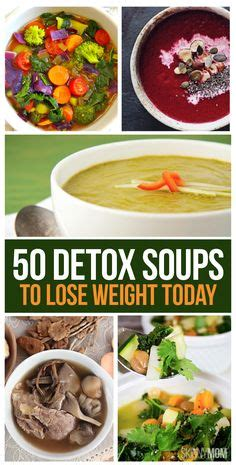 Detox Soup For Weight Loss by Delicious Two Week Weight Loss Challenge For Weight