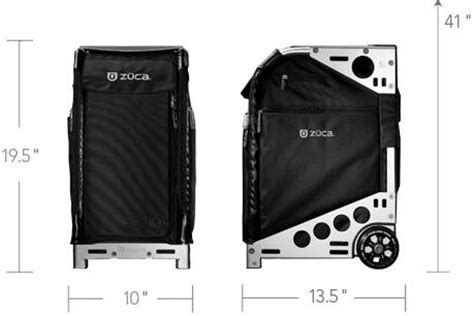 super suitcase with drawers zuca rollaboard luggage with drawers doubles as a chair