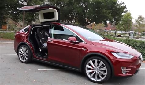 price of tesla what is the price of tesla model x 28 images 2016