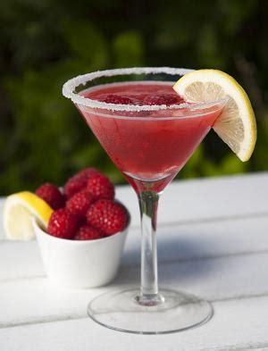 raspberry lemon drop martini raspberry lemon drop martini for your vermont wedding