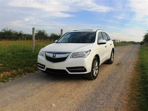 2016 acura mdx review 2016 acura mdx reviews and rating motor trend autos post