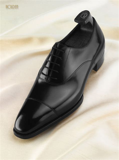 Gentleman Shoes Black oxford shoes guide how to wear oxfords how to buy
