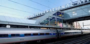 Car Rental Shuttle To Port Of Miami To Amp From Newark Airtrain Ground Transportation