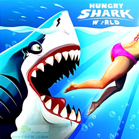 aptoide hungry shark world mod hungry shark world mod apk free download