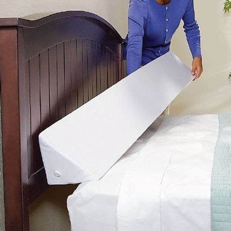 Mattress Bed Wedge by Mattress Wedge