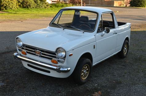 honda custom car honda 600 an600 custom truck microcar micro car