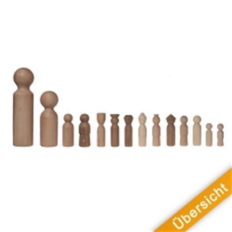 Holz Weihnachtsdeko 3124 by Holzkegel Holzfiguren P 246 Ppel Ca 10 Cm Spiele Und