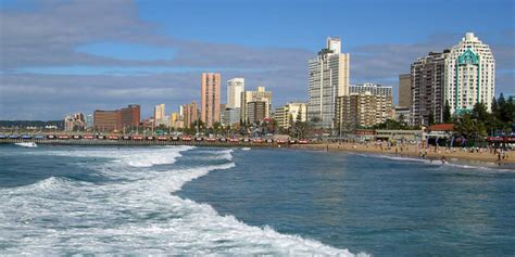 durban south africa tourist destinations