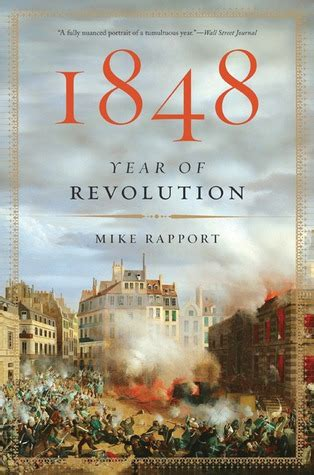 year  revolution  mike rapport