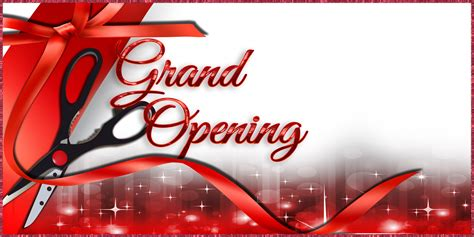 GRAND OPENING!   Terrace Retirement Community