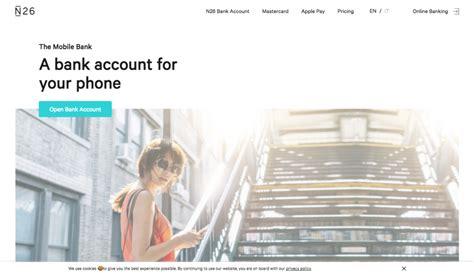 le migliori banche le migliori banche imprenditore digitale