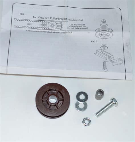 Garage Door Opener Genie Parts Genie 36605a Pulley