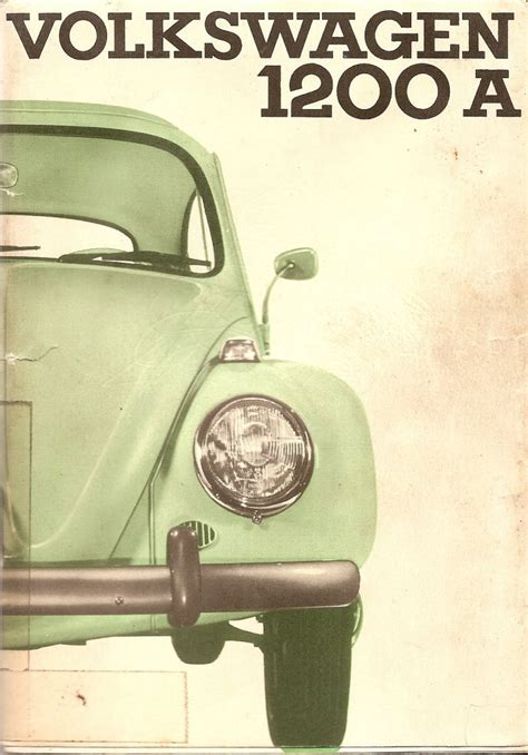 service and repair manuals 1965 volkswagen beetle engine control vw beetle service manual