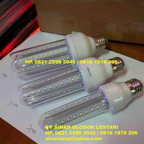 Fitting Colok Saklar On E27 Bentuk L lu led corn light 15w 11w dan 7w