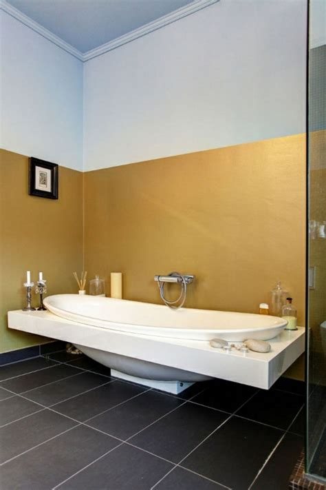 Wandfarbe Gold Metallic by Metallic Wandfarbe F 252 R Ein Luxuri 246 Ses Ambiente In Ihrer