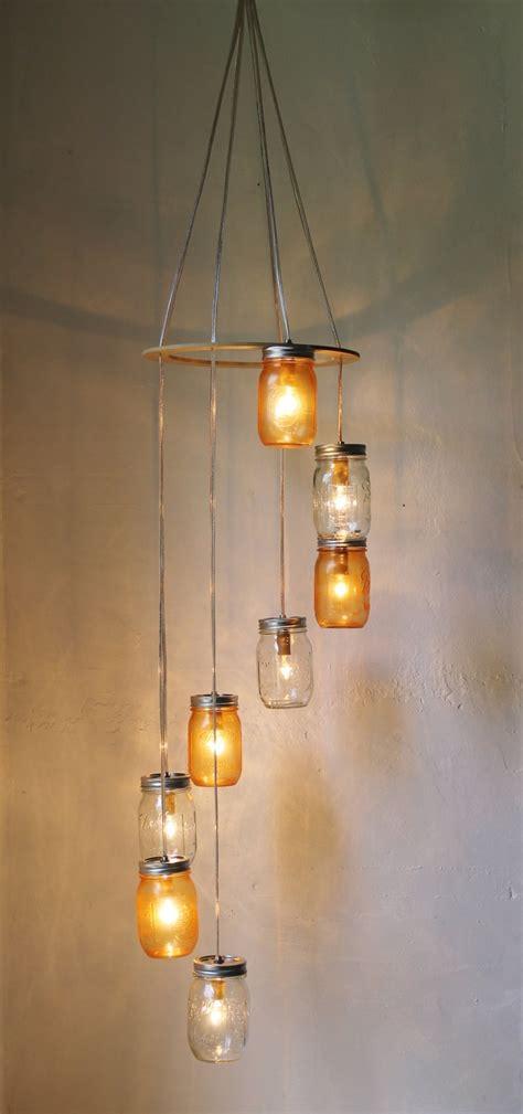 mason jar light fixture for sale 96 best images about bedroom pendant lighting on pinterest