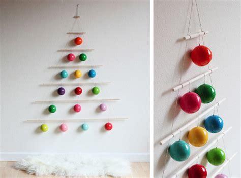 20 ideas originales para que tu 225 rbol de navidad sea el