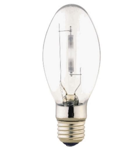 Sylvania Lumalux Light Bulbs 35 Watt High Pressure Sodium Light Fixture