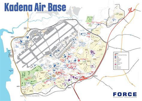 by order of the commander kadena air base instruction 36 kadena afb housing map pictures to pin on pinterest