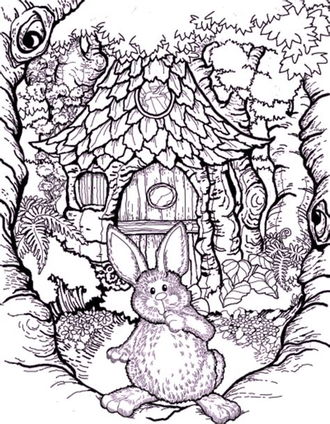 coloring pages for adults bunny confessions of a discount store bunny stories projects