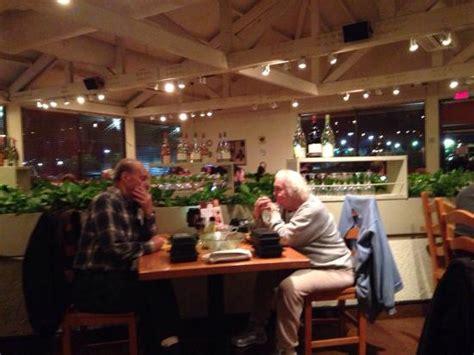Olive Garden Polaris by Olive Garden Day Drive Parma Traveller