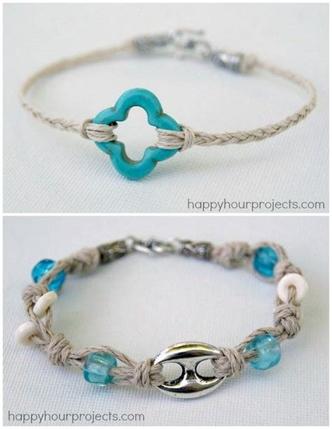 Hemp Braiding Knots - de 25 bedste id 233 er inden for hemp bracelets p 229