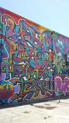 Rhythm Room Houston by Graffiti And Murals On Graffiti A