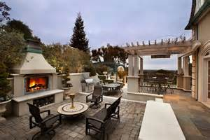Casa China Blanca European Inspired Home In California