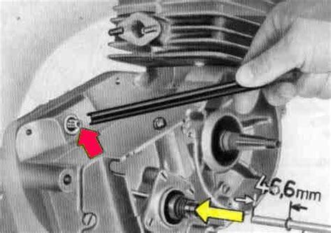 Motorrad Schaltung Halbautomatik by Simson Kupplung Und Schaltung Einstellen
