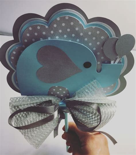 Elephant Centerpieces For Baby Shower by 25 Best Ideas About Elephant Centerpieces On