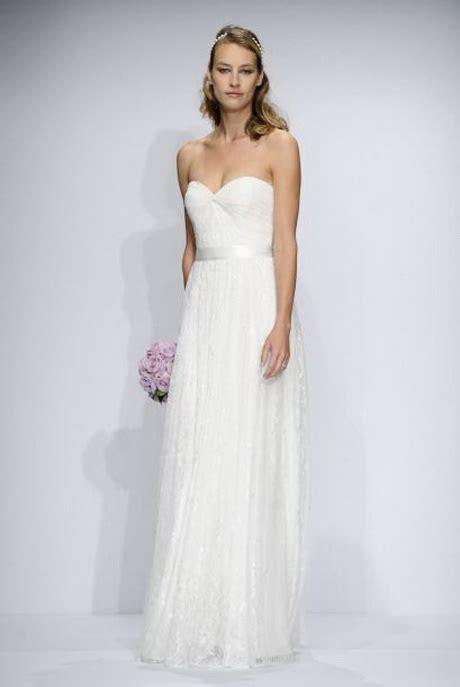 imagenes de vestidos de novia sencillos y elegantes vestido novia sencillos