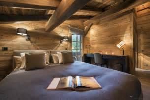 Exceptionnel Deco Chambre Chalet Montagne #1: deco-chalet-montagne-chambre-adulte.jpg