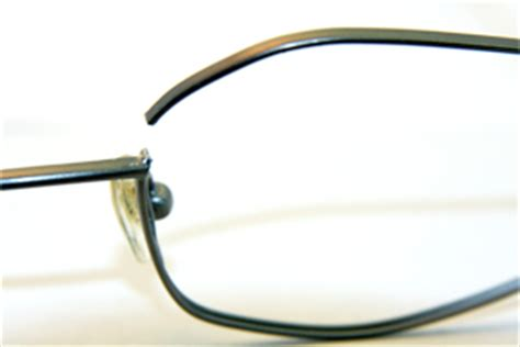 the best worst ways to fix your broken glasses repair