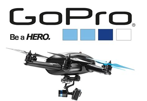 Gopro Drone gopro will enter the drone market in 2015 szlifestyle