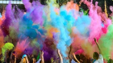 festival of colors nyc festival of colors holi nyc