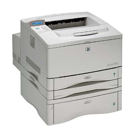 Hp Laserjet 5100 Dndtn 1 hp laserjet 5100 dtn printer discontinued not available for purchase