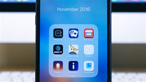 best ios apps top 10 ios apps of november 2016 phonedog