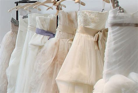 The Rack Wedding Dress by What Are The Pros And Cons Of Buying An The Rack Gown