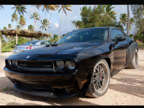 Fast Furious Dodge Challenger Dwayne Johnson The Fast And The Furious 6 Gearing Up For