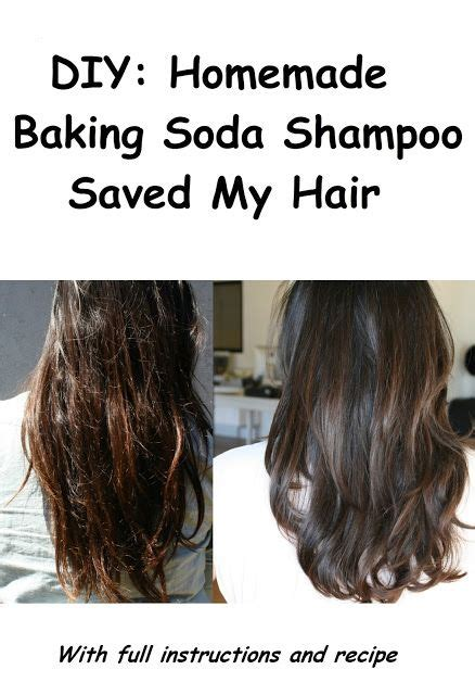 Baking Soda For Hair Detox by 1000 Ideas About Baking Soda Nails On Baking