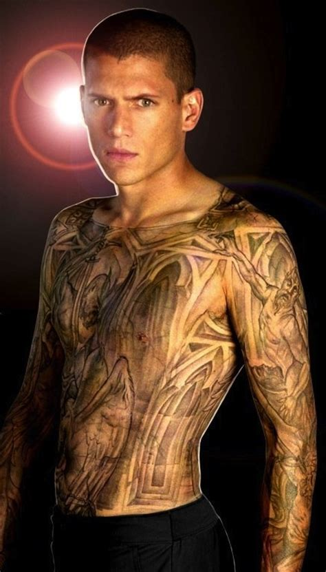 michael scofield tattoo 25 best ideas about michael scofield on