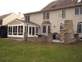 sunrooms and patios sunroom and patio design in monmouth county