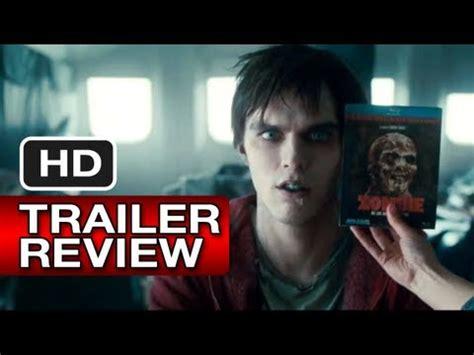 judul film zombie comedy warm bodies trailer e locandina in anteprima