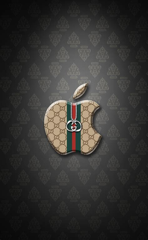 Gucci Wallpapers for iPhone Mobile | PixelsTalk.Net Gold Gucci Background